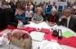 Le concours Arts de la table avec les élèves des lycées hôteliers
