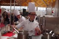 Concours Bernard Loiseau des lycées hôteliers
